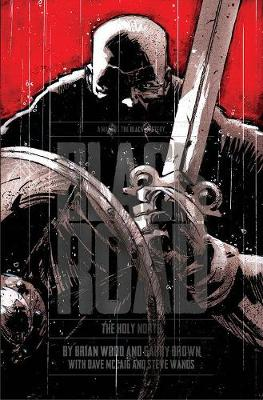 Black Road: The Holy North (Hardback)