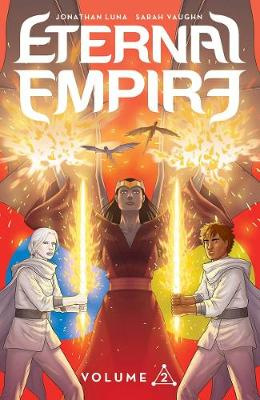 Eternal Empire Volume 2 (Paperback)