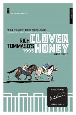 Clover Honey Special Edition (Paperback)