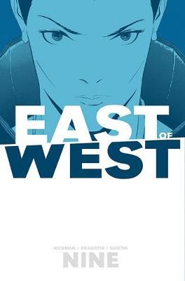 East of West Volume 9 (Paperback)