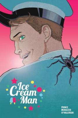 Ice Cream Man Volume 2: Strange Neapolitan (Paperback)