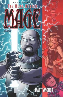 Mage Book Three: The Hero Denied Part Two (Volume 6) (Paperback)