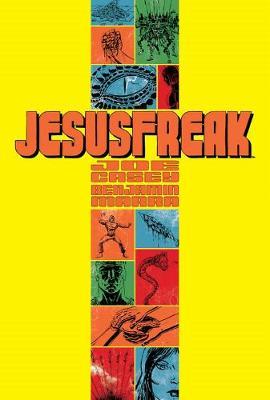 Jesusfreak (Hardback)