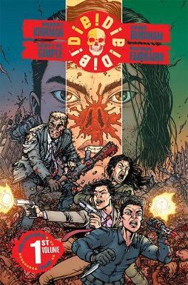 Die!Die!Die! Volume 1 (Paperback)