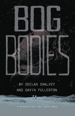 Bog Bodies (Paperback)