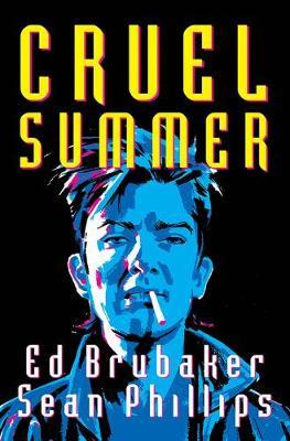 Cruel Summer (Hardback)