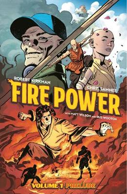 Fire Power by Kirkman & Samnee Volume 1: Prelude (Paperback)