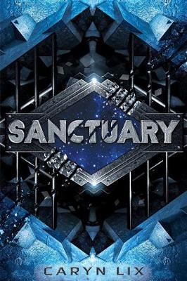 Sanctuary - A Sanctuary Novel (Paperback)