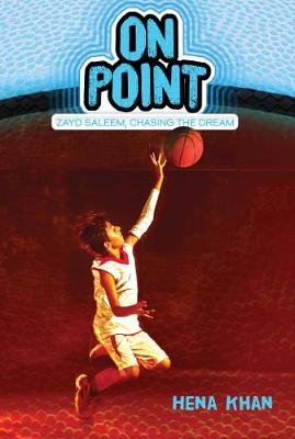 On Point - Zayd Saleem, Chasing the Dream 2 (Paperback)