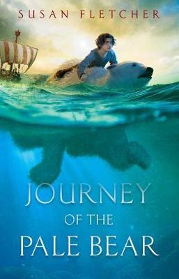 Journey of the Pale Bear (Hardback)