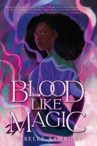 Blood Like Magic - Blood Like Magic (Hardback)