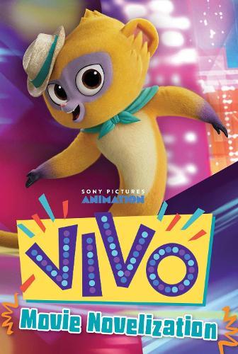 Vivo Movie Novelization - Vivo (Paperback)
