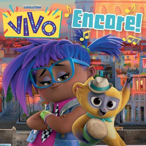 Encore! - Vivo (Paperback)