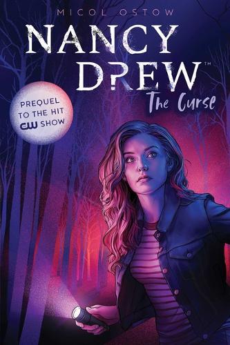 Nancy Drew: The Curse (Paperback)