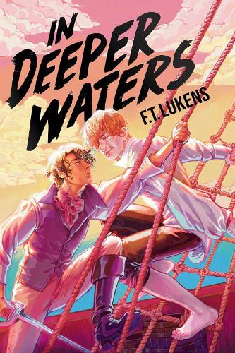 In Deeper Waters (Hardback)