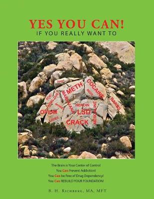 Yes You Can!: If You Really Want to (Paperback)