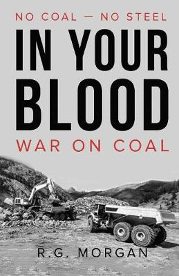 In Your Blood: War on Coal (Paperback)