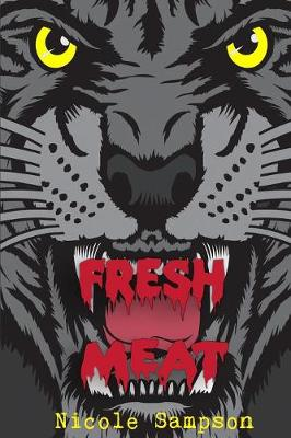 Fresh Meat (Paperback)