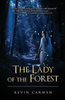 The Lady of the Forest - Lady of the Forest 1 (Paperback)