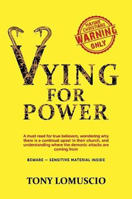 Vying for Power (Paperback)