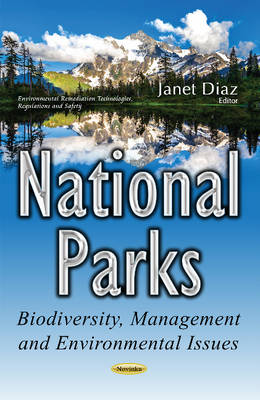National Parks: Biodiversity, Management & Environmental Issues (Paperback)