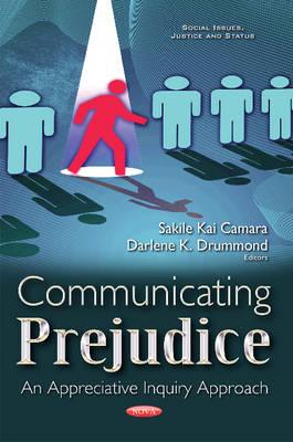 Communicating Prejudice: An Appreciative Inquiry Approach (Paperback)