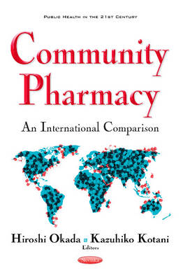 Community Pharmacy: An International Comparison (Paperback)
