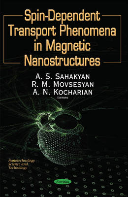 Spin S=1/2 Dependent Phenomena of Fermions in Magnetic Nanostructures & Nanoelements (Paperback)