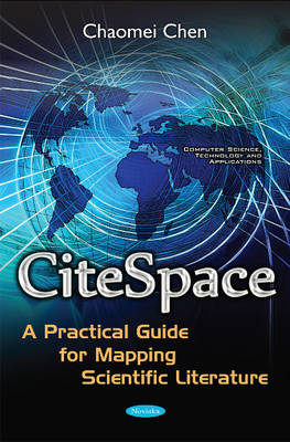 CiteSpace: A Practical Guide for Mapping Scientific Literature (Paperback)