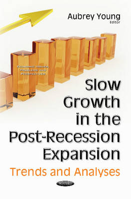 Slow Growth in the Post-Recession Expansion: Trends & Analyses (Paperback)