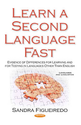 Learn a Second Language First: A Guide for L2 Research in the Context of Languages Other than English (Paperback)