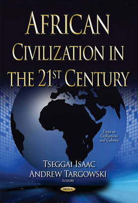 African Civilization in the 21st Century (Paperback)