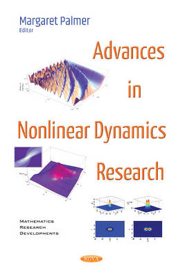 Advances in Nonlinear Dynamics Research (Hardback)