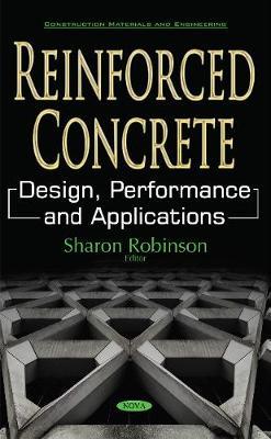 Reinforced Concrete: Design, Performance & Applications (Paperback)