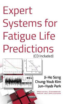 Expert Systems for Fatigue Life Predictions (Paperback)