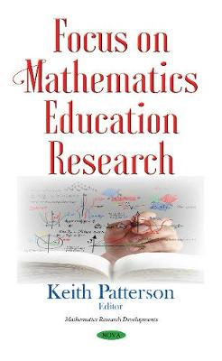 Focus on Mathematics Education Research (Hardback)