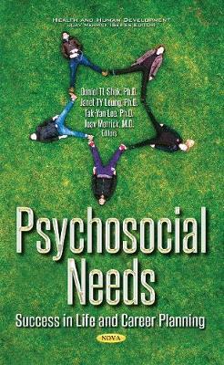Psychosocial Needs: Success in Life & Career Planning (Hardback)