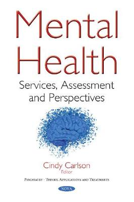 Mental Health: Services, Assessment & Perspectives (Paperback)