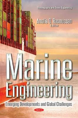 Marine Engineering: Emerging Developments & Global Challenges (Paperback)