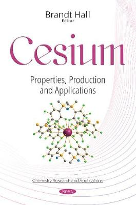 Cesium: Properties, Production & Applications (Paperback)