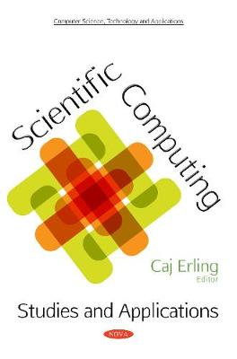 Scientific Computing: Studies & Applications (Paperback)