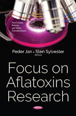 Focus on Aflatoxins Research (Paperback)