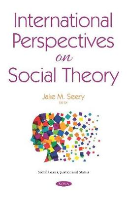 International Perspectives on Social Theory (Paperback)