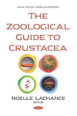 The Zoological Guide to Crustacea (Paperback)