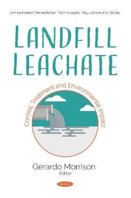 Landfill Leachate: Control, Treatment and Environmental Impact (Paperback)