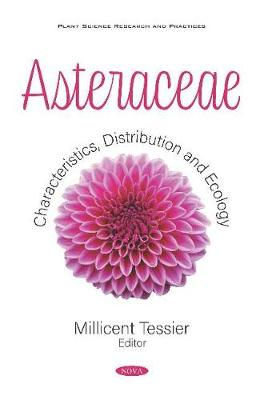 Asteraceae: Characteristics, Distribution and Ecology (Paperback)
