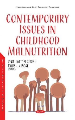 Contemporary Issues in Childhood Malnutrition (Paperback)
