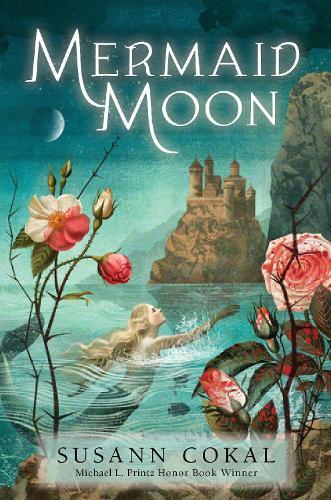Mermaid Moon (Hardback)