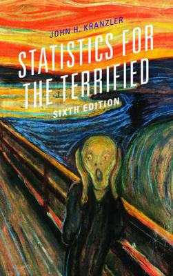 Statistics for the Terrified (Hardback)