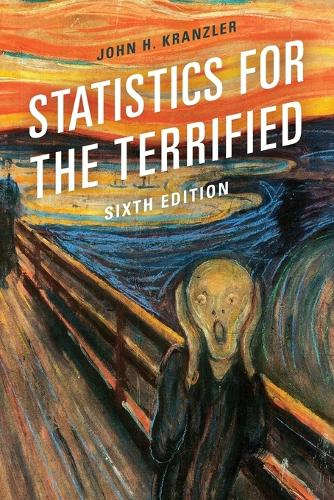 Statistics for the Terrified (Paperback)